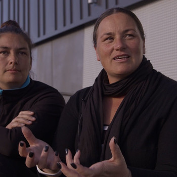 """We're on the lower side of things and we're under the line on a lot of things. I've always been real proud of this area and we advocate hard for this area. The community could benefit greatly from a billion dollars."" - Rachael Fonotia - Aranui Community Trust"